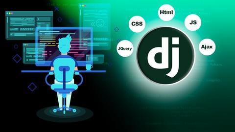 Django 3.0 MasterClass - Learn How To Create Django Apps