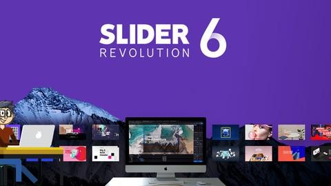 Wordpress Revolution Slider Responsive 2020