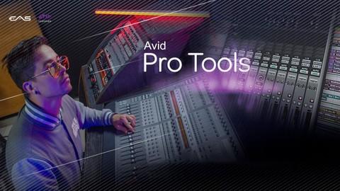Pro Tools Avanzado