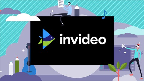 Netcurso-make-effective-easy-marketing-videos-using-invideo