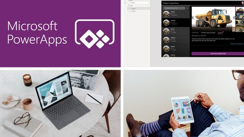 Complete Guide to Microsoft PowerApps Basic to Advanced