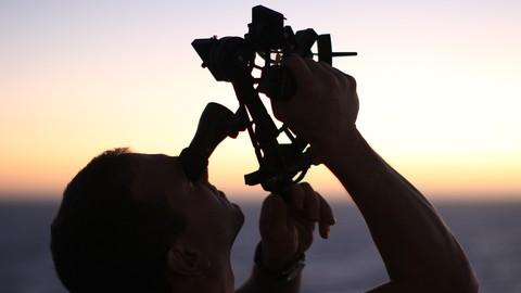 Netcurso-celestial-navigation-basics