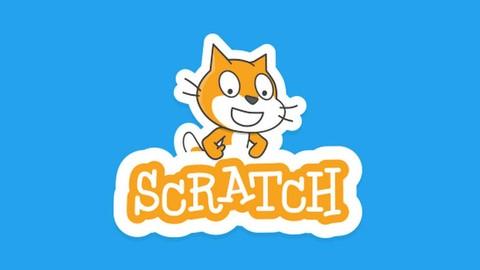 Tek Projeyle Scratch Öğrenin