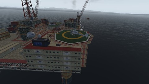 Netcurso-learn-to-fly-helicopter-challenge-oil-platforms-at-sea
