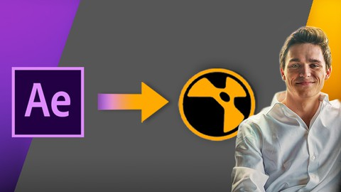 Level up your VFX! Go from After Effects and Learn Nuke