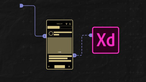 Learn User Experience Design from A-Z: Adobe XD UI/UX Design Coupon