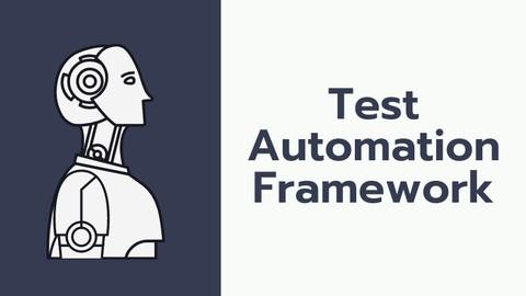Test Automation Framework [ Spring Boot + Selenium + BDD ]