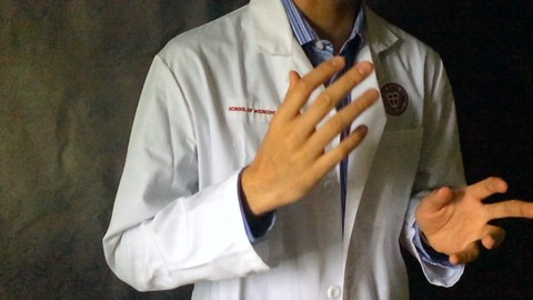 Free Anatomy Tutorial - Medical Anatomy