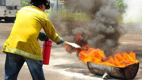 Netcurso-perform-basic-fire-fighting