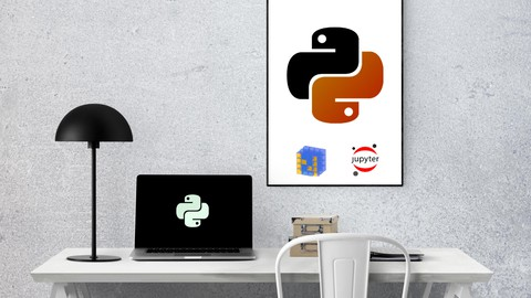 Introduction to Python For Data Science 2021