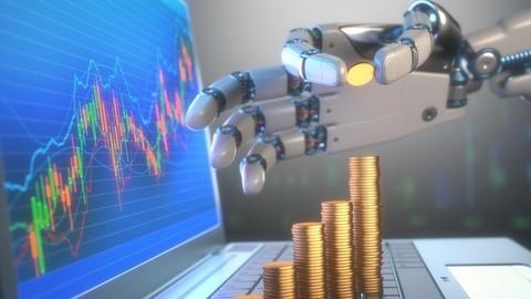 MQL5: Creating Trading Robots and Indicators