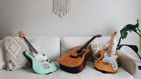 Total Beginner Guitar