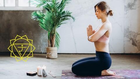 Netcurso-yoga-for-depression-solar-plexus-chakra
