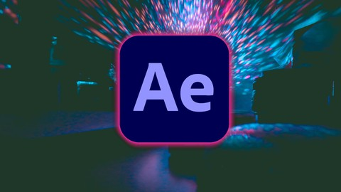 Learn Basics Of Adobe After Effects CC 2021 for Beginners Coupon