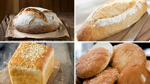 Pan sin gluten ¡Sí se puede!