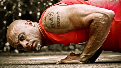 The Beginner's Guide to Bodyweight Training