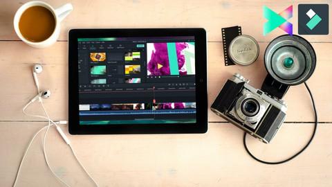 Filmora 9 And X:  Zero to Hero in Video Editing (2021)