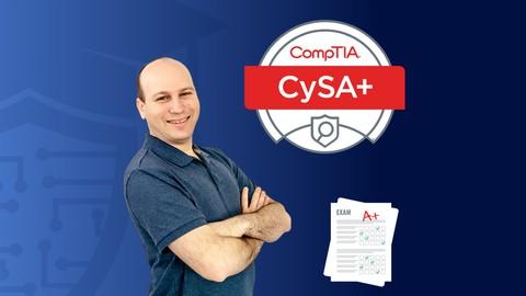 CompTIA CySA+ (CS0-002) Practice Certification Exams