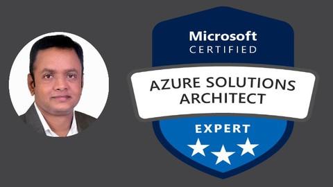 AZ-303: Microsoft Azure Architect Technologies Practice Test