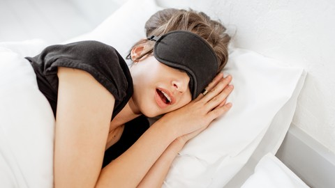 Eliminate Your Insomnia Now  Build Strong Sleep Habits Coupon