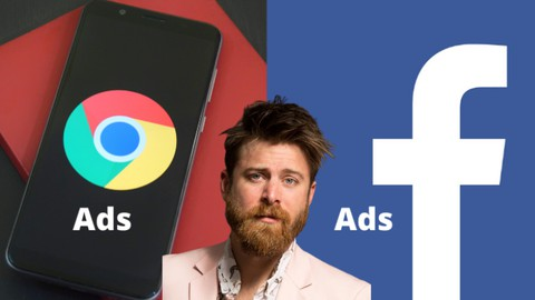 Mastering With Google+Facebook Ads From Beginner To Pro 2021