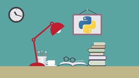 Image for course Python Course From Basic to Advanced