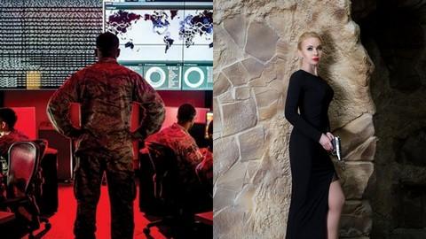 Netcurso-english-military