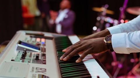 PIANO BASIC: Acordes y Acompañamientos para principiantes