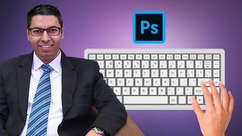 Learn Ultra Handy Photoshop Shortcuts