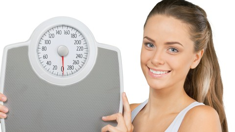 Complete Hypnosis Weight Loss Course - Dieting Psychology Coupon