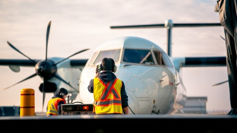 Certificate Course in Aviation Management