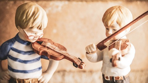 5 Power Moves for Better Violin Technique - Resonance School of Music