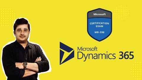 Microsoft Dynamics 365 (CRM) &Power Platform Training (2021)