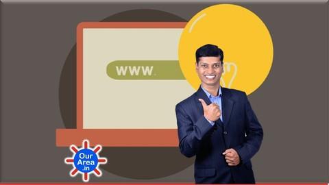 Smart Website Concept for awesome website