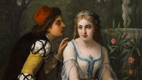 Netcurso-romeo-and-juliet-getting-started