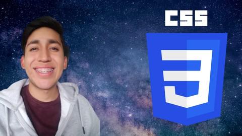 CURSO CSS3 [Aprende y DOMINA CSS3 desde cero a avanzado]*