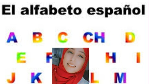 aprender alfabetos español