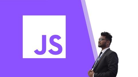 Modern JavaScript Basics in 1 Hour for beginners