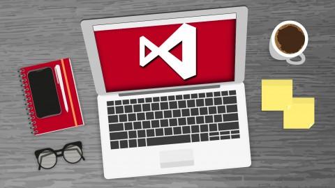 Complete ASP NET MVC Web Development - Newbie to Ninja!
