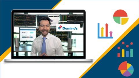 Netcurso-stock-analysis-for-beginners-dominos-pizza-case-analysis