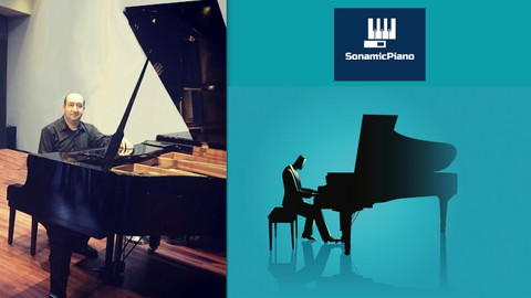 Accelerated Piano Course for Beginners - Resonance School of Music