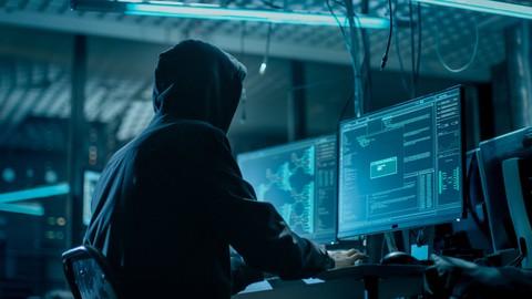 Netcurso-python-hacking-crash-course