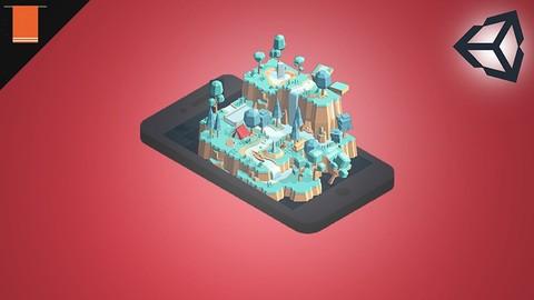 Criação de Jogos de Android e iOS com Unity