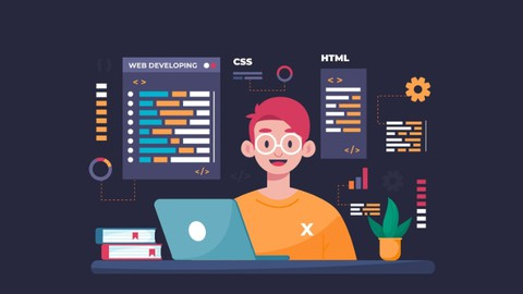 Learn HTML5 For Beginners Zero to Hero Course  in 2021 Coupon