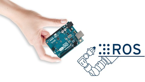 Arduino with Robot Operating System (ROS)