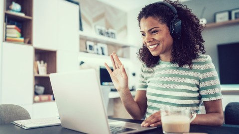 Video Conferencing Masterclass - How to run Online Meetings