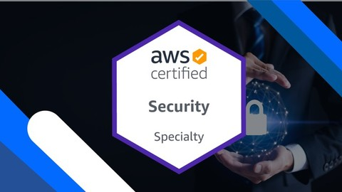 AWS Certified Security - Specialty Practice Exam