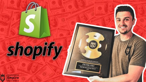 FREE Course Find Winning Shopify Dropshipping Products FAST!