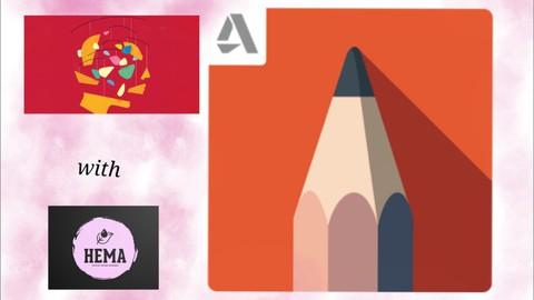 Autodesk Sketchbook for Everyone