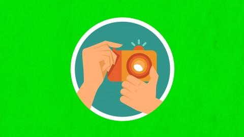 Netcurso-green-screen-photography